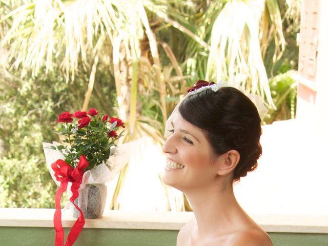 Il matrimonio di Tommy e Emanuela a Iglesias, Cagliari 4