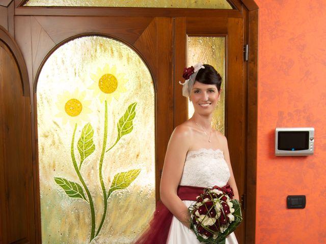 Il matrimonio di Tommy e Emanuela a Iglesias, Cagliari 5