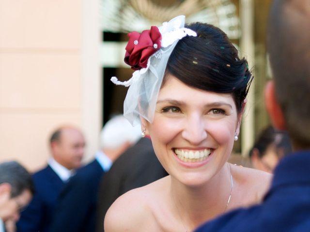 Il matrimonio di Tommy e Emanuela a Iglesias, Cagliari 11