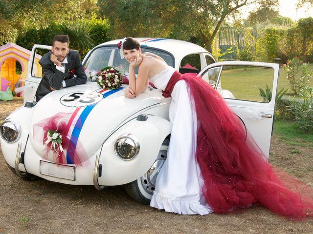 Il matrimonio di Tommy e Emanuela a Iglesias, Cagliari 12