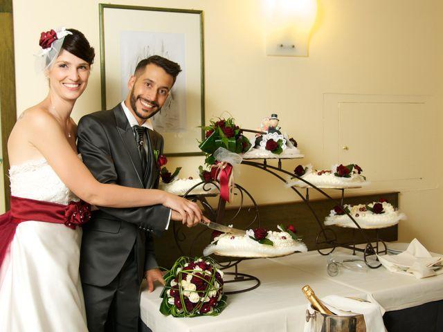 Il matrimonio di Tommy e Emanuela a Iglesias, Cagliari 13