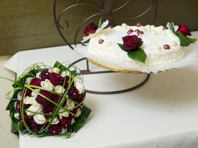 Il matrimonio di Tommy e Emanuela a Iglesias, Cagliari 15