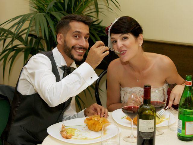 Il matrimonio di Tommy e Emanuela a Iglesias, Cagliari 20