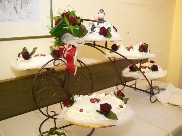 Il matrimonio di Tommy e Emanuela a Iglesias, Cagliari 21