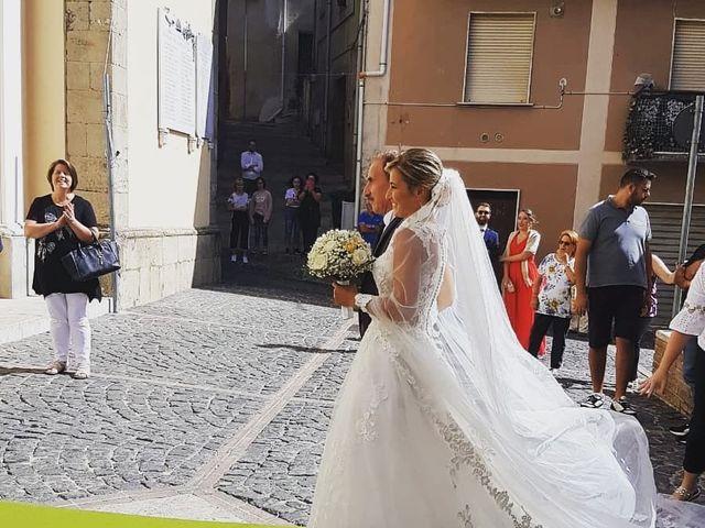 Il matrimonio di Antonio e Angela a Luogosano, Avellino 2