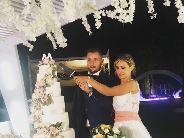 Il matrimonio di Antonio e Angela a Luogosano, Avellino 6