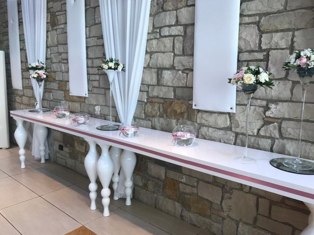 Il matrimonio di Antonio e Angela a Luogosano, Avellino 7