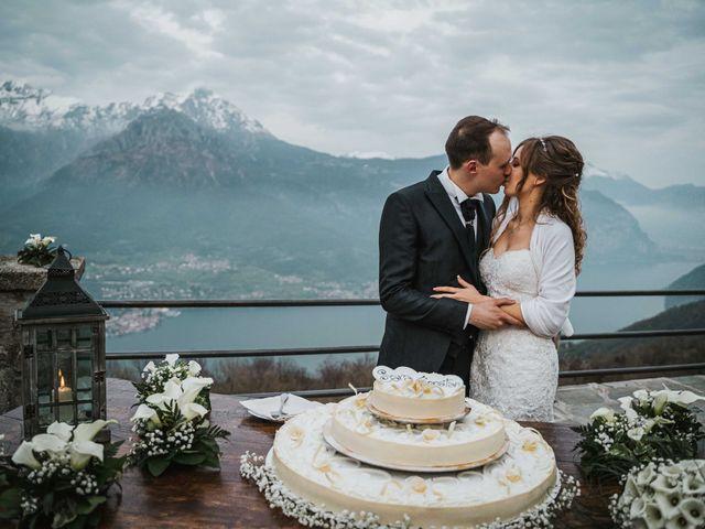Le nozze di Sara  e Gionatan