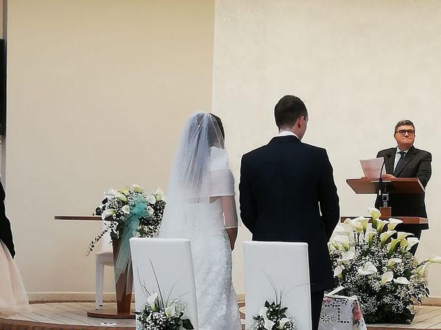 Il matrimonio di Gionatan e Sara  a Erba, Como 4