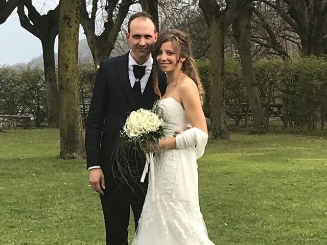 Il matrimonio di Gionatan e Sara  a Erba, Como 5