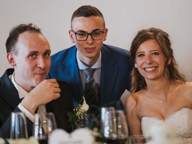Il matrimonio di Gionatan e Sara  a Erba, Como 2