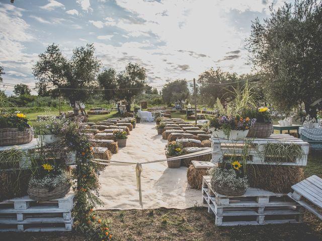 Il matrimonio di Matteo e Silvia a Rimini, Rimini 3