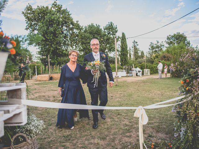 Il matrimonio di Matteo e Silvia a Rimini, Rimini 4