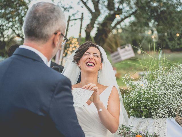 Il matrimonio di Matteo e Silvia a Rimini, Rimini 5
