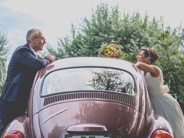 Il matrimonio di Matteo e Silvia a Rimini, Rimini 1