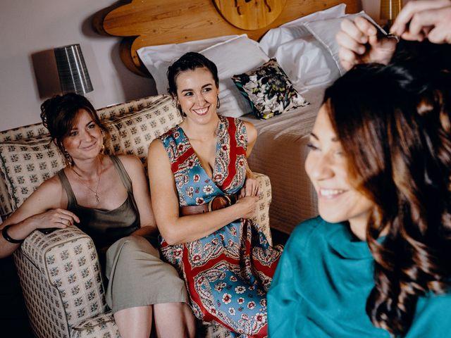 Il matrimonio di Mirco e Viola a Poggio a Caiano, Prato 4