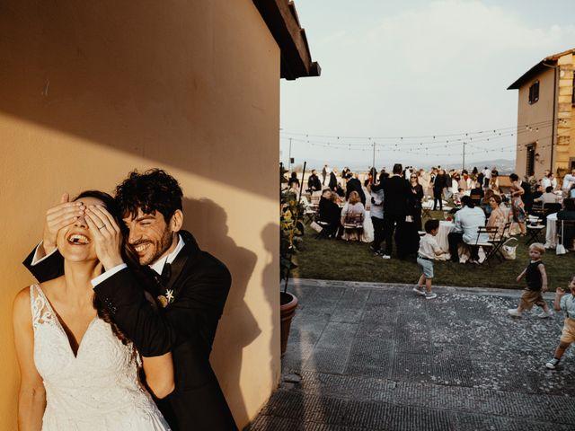Le nozze di Viola e Mirco