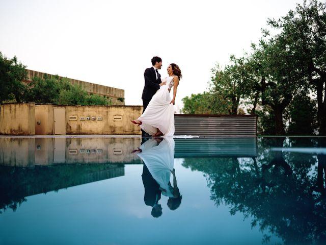 Il matrimonio di Mirco e Viola a Poggio a Caiano, Prato 22