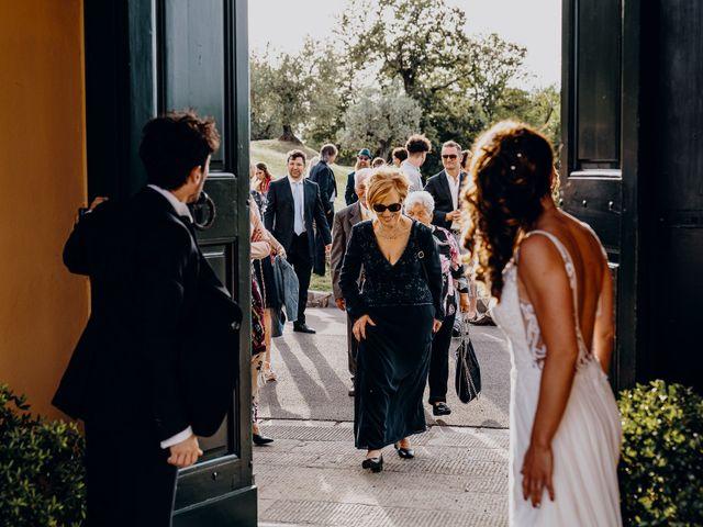 Il matrimonio di Mirco e Viola a Poggio a Caiano, Prato 24