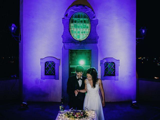 Il matrimonio di Mirco e Viola a Poggio a Caiano, Prato 29