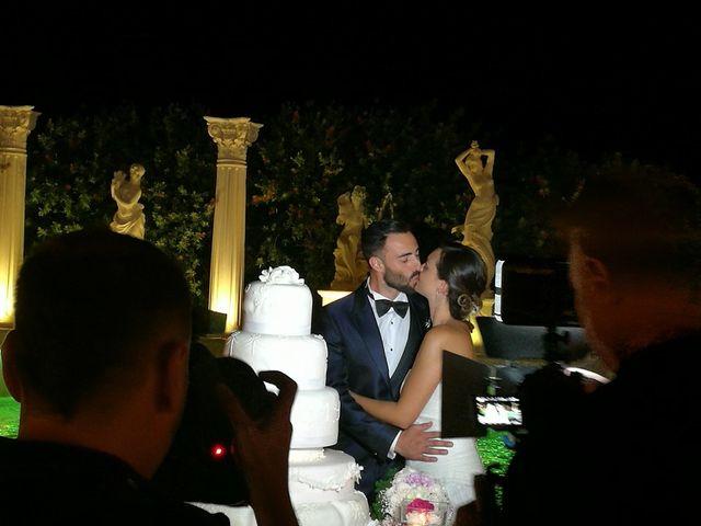 Il matrimonio di Luca e Elisa a Campi Salentina, Lecce 4