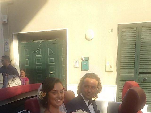 Il matrimonio di Luca e Elisa a Campi Salentina, Lecce 5