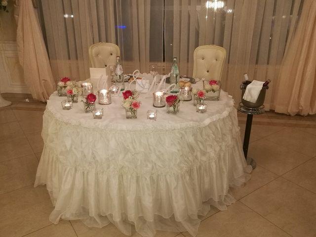 Il matrimonio di Luca e Elisa a Campi Salentina, Lecce 6