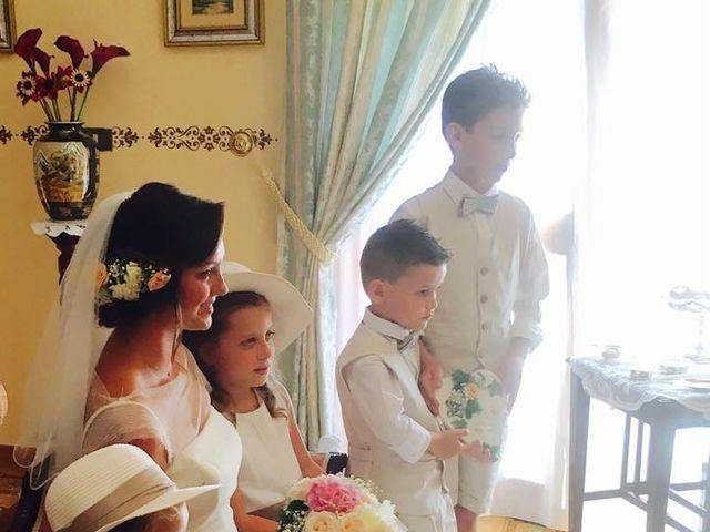 Il matrimonio di Luca e Elisa a Campi Salentina, Lecce 8