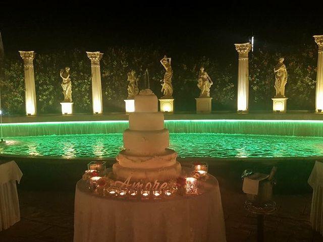 Il matrimonio di Luca e Elisa a Campi Salentina, Lecce 2