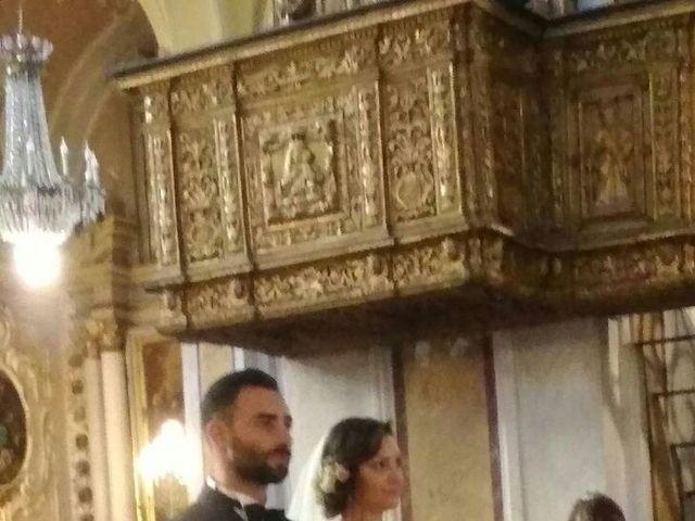 Il matrimonio di Luca e Elisa a Campi Salentina, Lecce 11