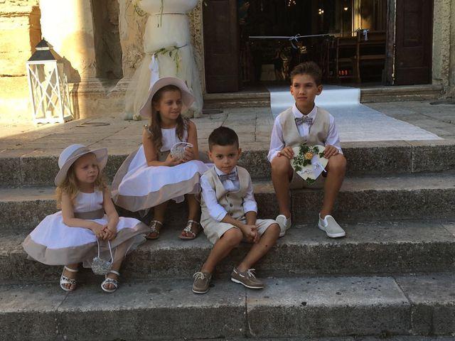 Il matrimonio di Luca e Elisa a Campi Salentina, Lecce 13