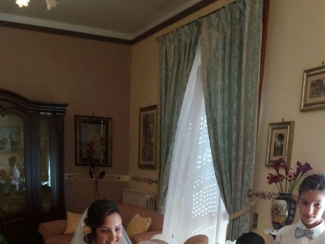 Il matrimonio di Luca e Elisa a Campi Salentina, Lecce 14