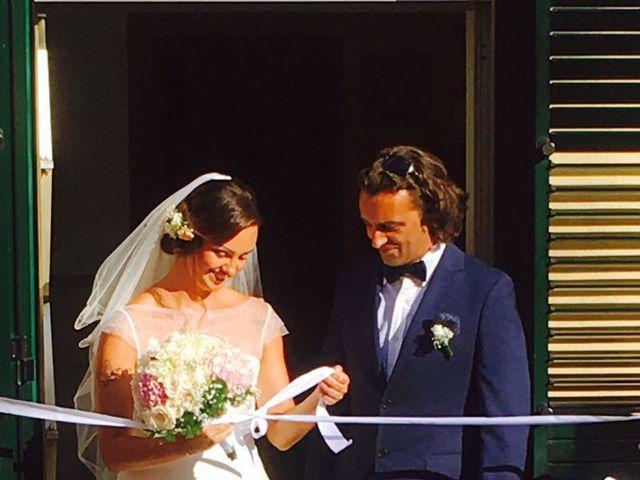 Il matrimonio di Luca e Elisa a Campi Salentina, Lecce 16