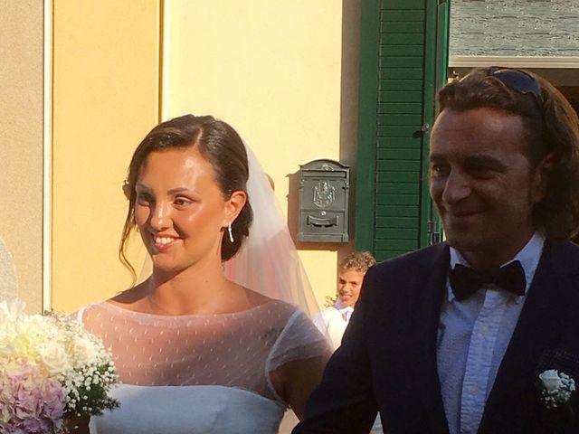 Il matrimonio di Luca e Elisa a Campi Salentina, Lecce 18