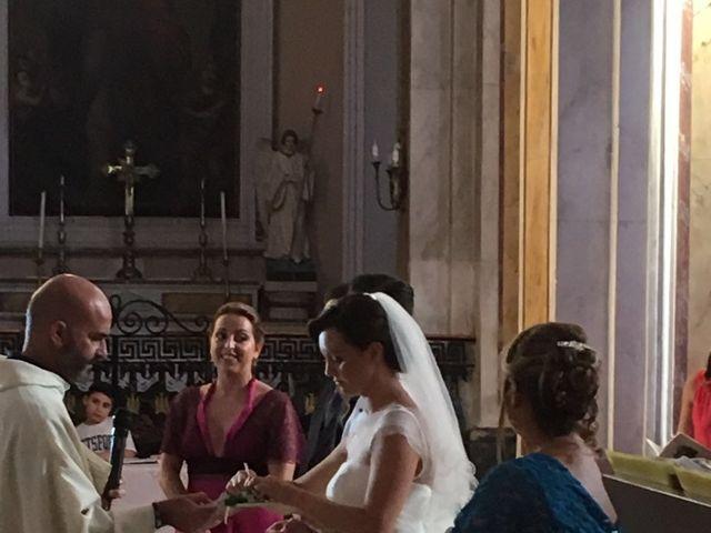 Il matrimonio di Luca e Elisa a Campi Salentina, Lecce 19