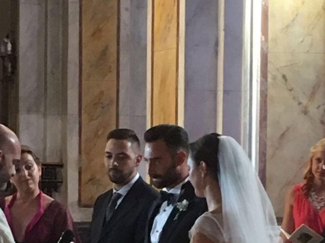 Il matrimonio di Luca e Elisa a Campi Salentina, Lecce 21