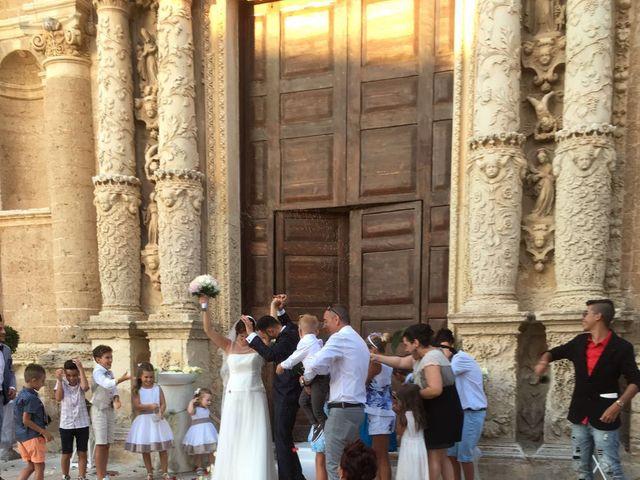Il matrimonio di Luca e Elisa a Campi Salentina, Lecce 22