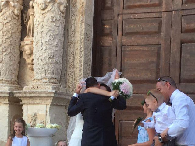 Il matrimonio di Luca e Elisa a Campi Salentina, Lecce 24