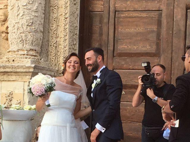 Il matrimonio di Luca e Elisa a Campi Salentina, Lecce 25