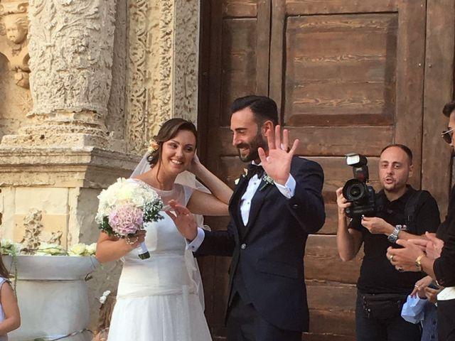 Il matrimonio di Luca e Elisa a Campi Salentina, Lecce 26