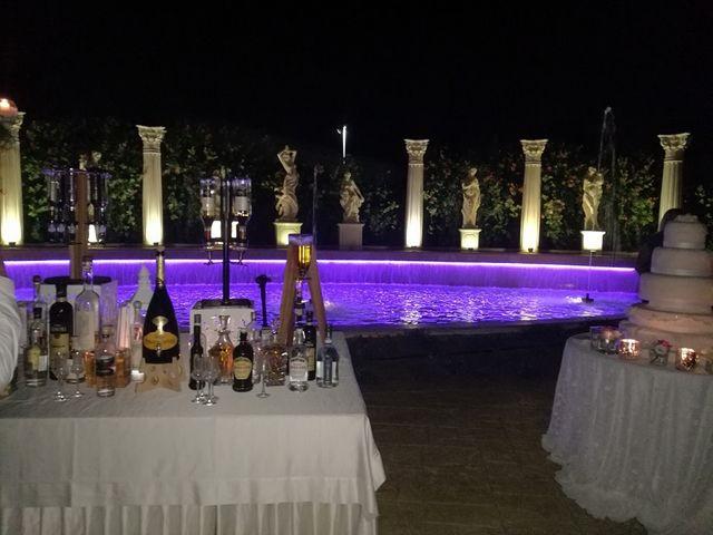Il matrimonio di Luca e Elisa a Campi Salentina, Lecce 28