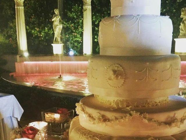 Il matrimonio di Luca e Elisa a Campi Salentina, Lecce 30