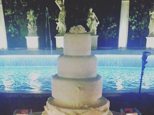 Il matrimonio di Luca e Elisa a Campi Salentina, Lecce 31