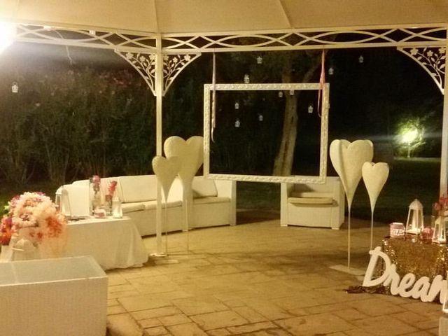Il matrimonio di Luca e Elisa a Campi Salentina, Lecce 32