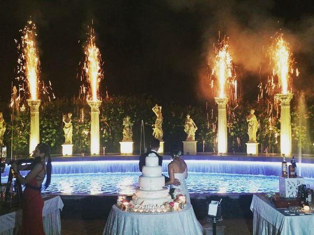 Il matrimonio di Luca e Elisa a Campi Salentina, Lecce 37