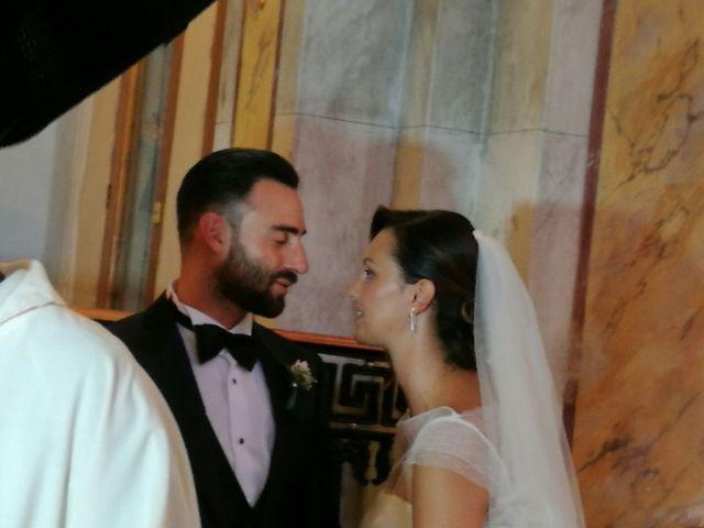 Il matrimonio di Luca e Elisa a Campi Salentina, Lecce 38