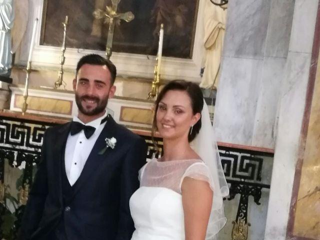 Il matrimonio di Luca e Elisa a Campi Salentina, Lecce 39