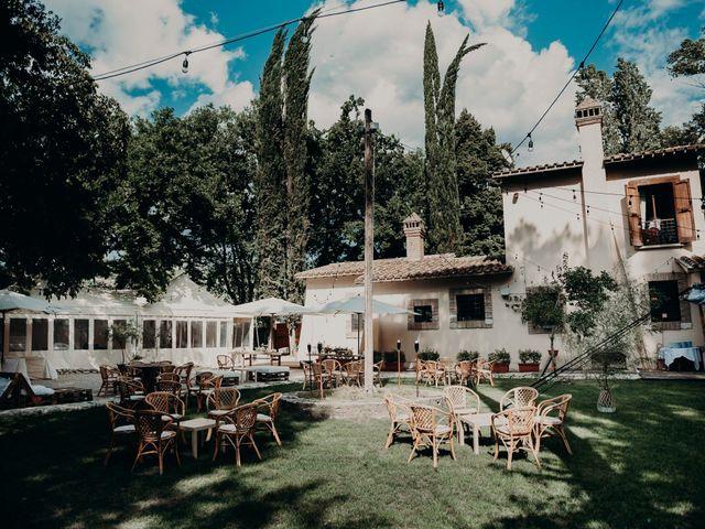 Il matrimonio di Stefania e Fabio a Rieti, Rieti 9