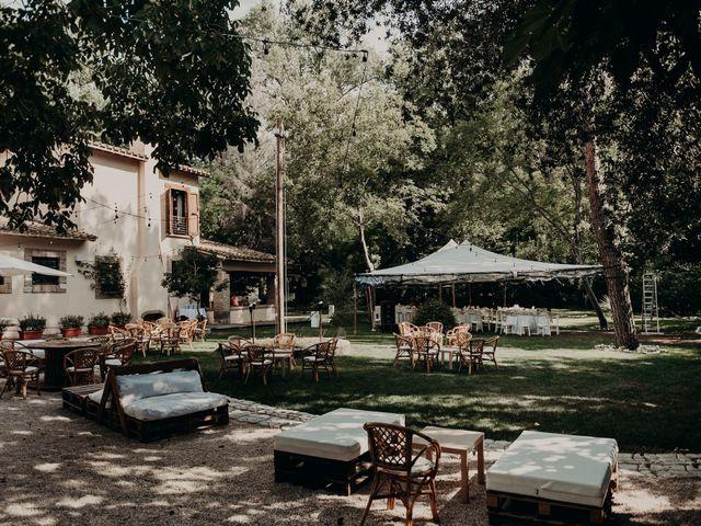 Il matrimonio di Stefania e Fabio a Rieti, Rieti 11