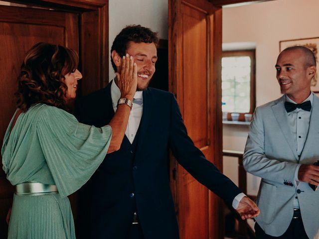 Il matrimonio di Stefania e Fabio a Rieti, Rieti 16